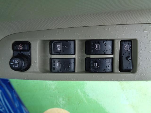 L プラムブラウンクリスタルマイカ CVT 14インチアルミホイール 4名乗り オーディオ付・DVD・CD スマートキー ベンチシート パワーウィンドウ アイドリングストップ フルフラットシート(4枚目)