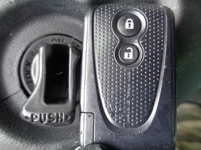 L プラムブラウンクリスタルマイカ CVT 14インチアルミホイール 4名乗り オーディオ付・DVD・CD スマートキー ベンチシート パワーウィンドウ アイドリングストップ フルフラットシート(5枚目)