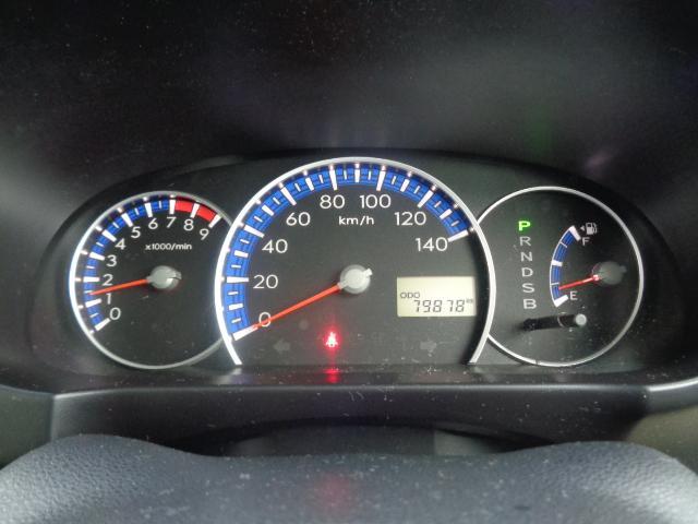L プラムブラウンクリスタルマイカ CVT 14インチアルミホイール 4名乗り オーディオ付・DVD・CD スマートキー ベンチシート パワーウィンドウ アイドリングストップ フルフラットシート(6枚目)