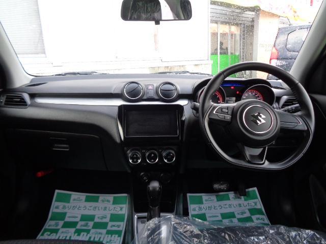 XL CVT スマートキー ステアリングスイッチ AAC 新品メモリーナビ・フルセグTV・CD・DVD プッシュスタート 運転席シートヒーター 16インチアルミホイール 横滑り防止装置 盗難防止装置 ABS(3枚目)