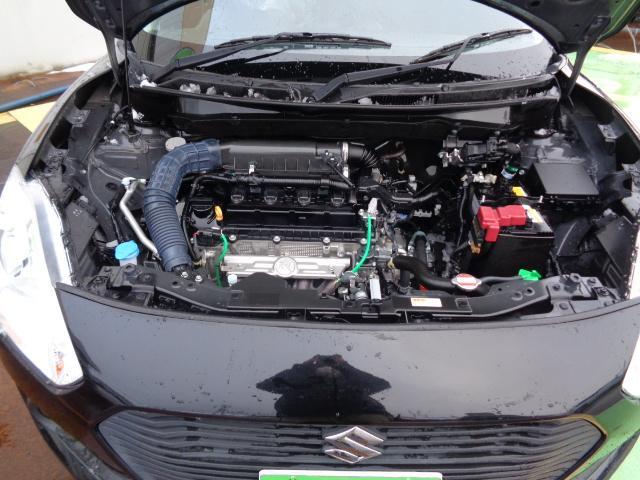 XL CVT スマートキー ステアリングスイッチ AAC 新品メモリーナビ・フルセグTV・CD・DVD プッシュスタート 運転席シートヒーター 16インチアルミホイール 横滑り防止装置 盗難防止装置 ABS(19枚目)