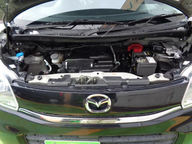 XS 4WD 衝突被害軽減ブレーキ バックカメラ ETC メモリーナビ ドライブレコーダー 両席シートヒーター プッシュスタート スマートキー 横滑り防止装置 左側パワースライドドア 盗難防止装置 ABS(23枚目)