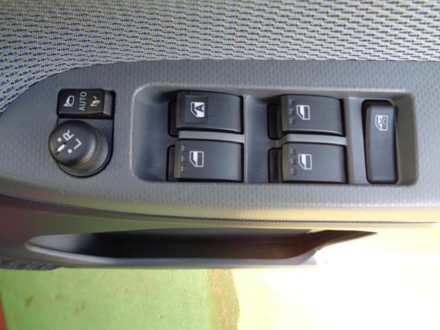 カスタム X SA 衝突被害軽減ブレーキ アイドリングストップ ETC スマートキー バックカメラ メモリーナビ・CD・DVD・フルセグTV 純正プラズマクラスター搭載ルームランプ 寒冷地仕様 プッシュスタート ESC(23枚目)