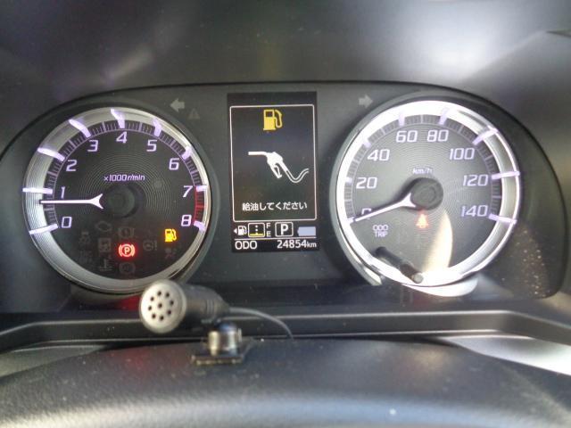 カスタム X SA 衝突被害軽減ブレーキ アイドリングストップ ETC スマートキー バックカメラ メモリーナビ・CD・DVD・フルセグTV 純正プラズマクラスター搭載ルームランプ 寒冷地仕様 プッシュスタート ESC(25枚目)