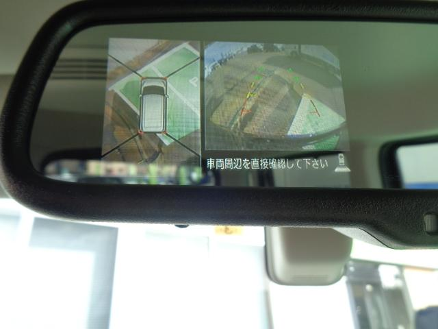 X メモリーナビ・CD・ワンセグTV ETC 衝突被害軽減ブレーキ 左側パワースライドドア 全方位カメラ バックカメラ プッシュスタート スマートキー 横滑り防止装置 ベンチシート 盗難防止装置(15枚目)