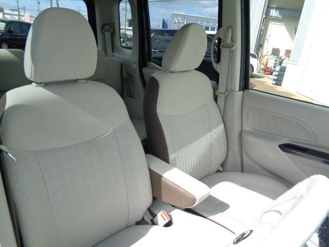 X メモリーナビ・CD・ワンセグTV ETC 衝突被害軽減ブレーキ 左側パワースライドドア 全方位カメラ バックカメラ プッシュスタート スマートキー 横滑り防止装置 ベンチシート 盗難防止装置(25枚目)