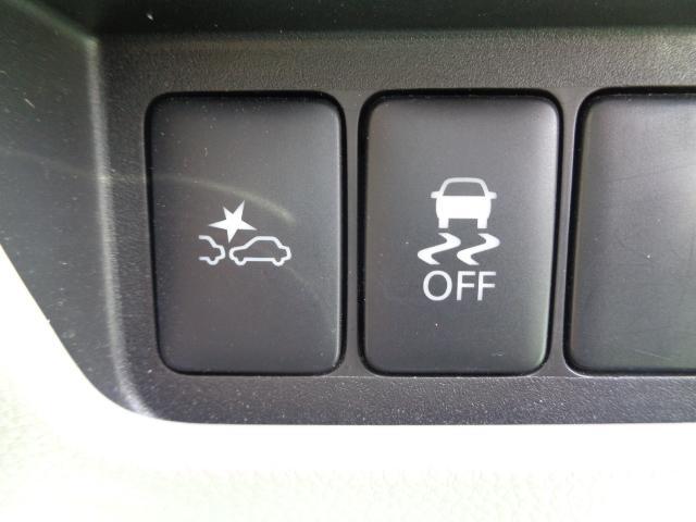 X メモリーナビ・CD・ワンセグTV ETC 衝突被害軽減ブレーキ 左側パワースライドドア 全方位カメラ バックカメラ プッシュスタート スマートキー 横滑り防止装置 ベンチシート 盗難防止装置(30枚目)