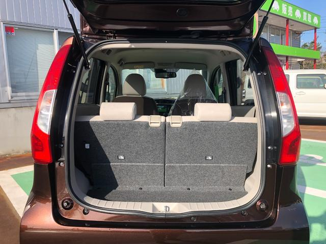 X 4WD 新品メモリーナビ・CD・DVD・フルセグTV 全方位カメラ 衝突被害軽減ブレーキ プッシュスタート スマートキー 寒冷地仕様 横滑り防止装置 シートヒーター ベンチシート タッチパネルエアコン(19枚目)
