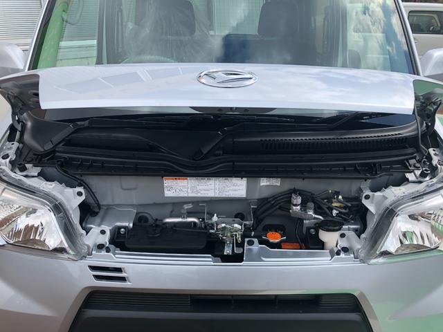 クルーズSAIII 4WD ビジネスパック キーレス コーナーセンサー 衝突被害軽減ブレーキ 横滑り防止装置(22枚目)