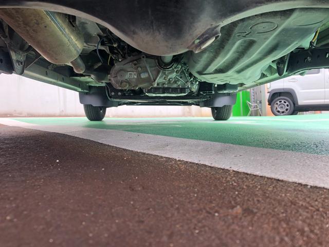 クルーズSAIII 4WD ビジネスパック キーレス コーナーセンサー 衝突被害軽減ブレーキ 横滑り防止装置(23枚目)