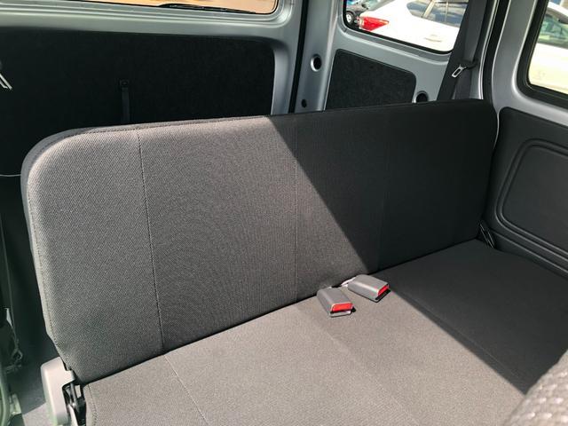 クルーズSAIII 4WD ビジネスパック キーレス コーナーセンサー 衝突被害軽減ブレーキ 横滑り防止装置(25枚目)