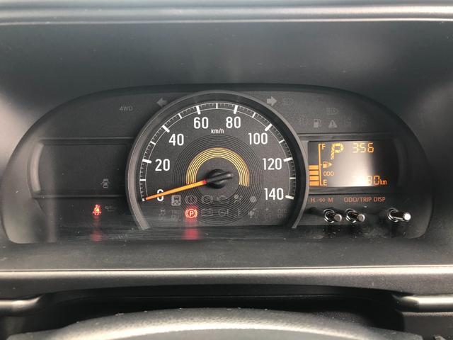 クルーズSAIII 4WD ビジネスパック キーレス コーナーセンサー 衝突被害軽減ブレーキ 横滑り防止装置(27枚目)