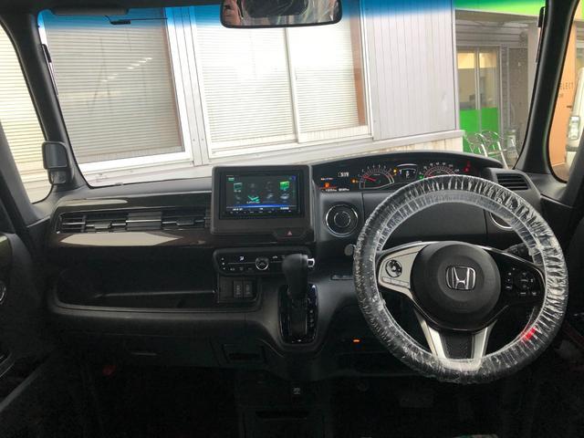 G・Lホンダセンシング 新品メモリーナビ・CD・DVD・フルセグTV バックカメラ 衝突被害軽減ブレーキ ETC アダプティブクルーズコントロール 両側パワースライドドア LEDヘッドライト プッシュスタート スマートキー(6枚目)