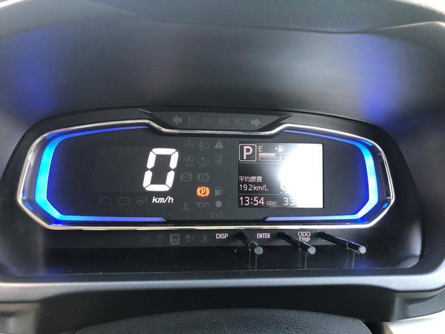 G SAIII 4WD アイドリングストップ オートエアコン プッシュスタート スマートキー LEDヘッドライト 衝突被害軽減ブレーキ コーナーセンサー シートヒーター CD オートハイビーム 4名乗り 寒冷地(10枚目)