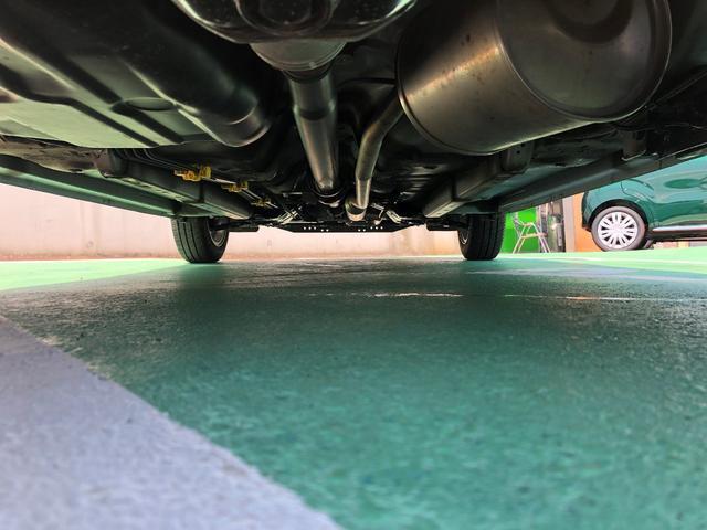 G SAIII 4WD アイドリングストップ オートエアコン プッシュスタート スマートキー LEDヘッドライト 衝突被害軽減ブレーキ コーナーセンサー シートヒーター CD オートハイビーム 4名乗り 寒冷地(23枚目)