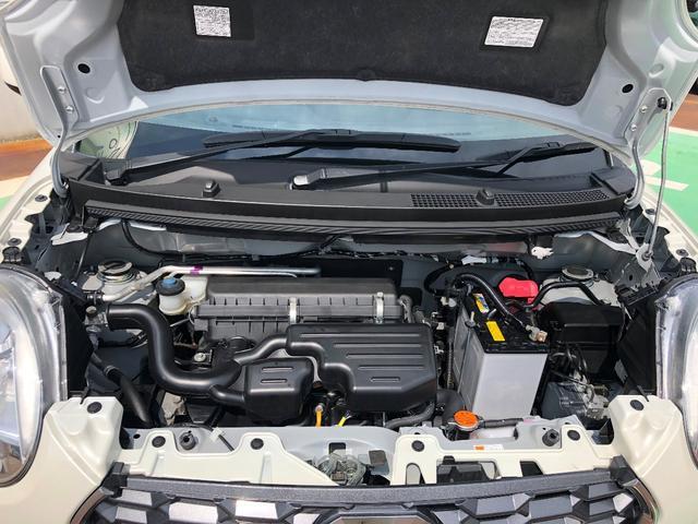 アクティバG SAII 4WD メモリーナビ バックカメラ 衝突防止軽減ブレーキ 横滑り防止装置 アイドリングストップ ETC 盗難防止装置 寒冷地仕様車 純正15インチアルミホイール キーレス スマートキー(19枚目)