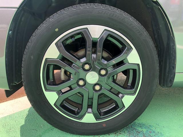 アクティバG SAII 4WD メモリーナビ バックカメラ 衝突防止軽減ブレーキ 横滑り防止装置 アイドリングストップ ETC 盗難防止装置 寒冷地仕様車 純正15インチアルミホイール キーレス スマートキー(20枚目)