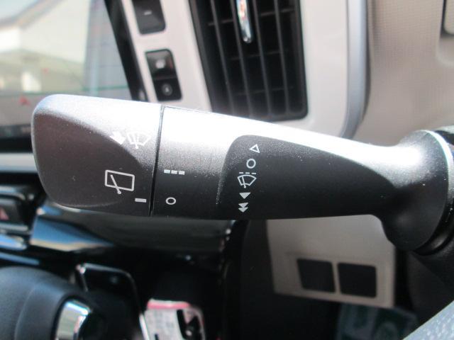 Gメイクアップ SAII 純正8インチメモリーナビ バックカメラ 両側電動スライドドア LEDヘッドライト ESC 衝突被害軽減ブレーキ スマートキー アイドリングストップ 電動格納ミラー ベンチシート 寒冷地仕様車 CVT(24枚目)