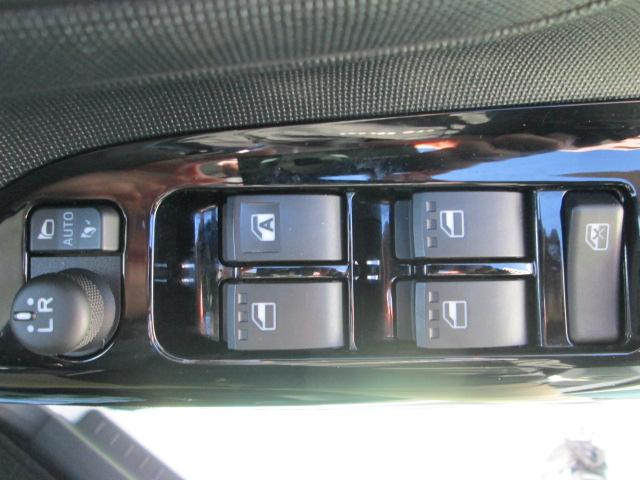 Gメイクアップ SAII 純正8インチメモリーナビ バックカメラ 両側電動スライドドア LEDヘッドライト ESC 衝突被害軽減ブレーキ スマートキー アイドリングストップ 電動格納ミラー ベンチシート 寒冷地仕様車 CVT(26枚目)
