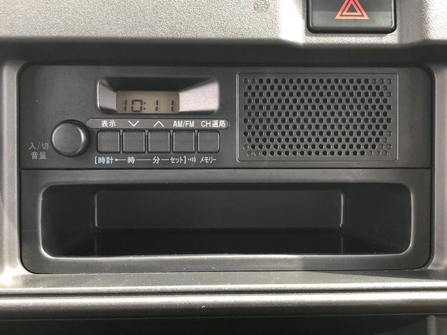 デラックスSAIIIハイルーフ 4WD 衝突被害軽減ブレーキ 両側スライドドア ABS ESC エアコン パワーステアリング パワーウィンドウ オートハイビーム ESC コーナーセンサー アイドリングストップ 横滑り防止装置(9枚目)