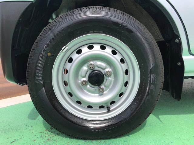 デラックスSAIIIハイルーフ 4WD 衝突被害軽減ブレーキ 両側スライドドア ABS ESC エアコン パワーステアリング パワーウィンドウ オートハイビーム ESC コーナーセンサー アイドリングストップ 横滑り防止装置(19枚目)