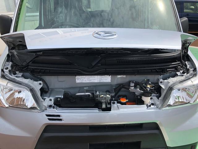 デラックスSAIIIハイルーフ 4WD 衝突被害軽減ブレーキ 両側スライドドア ABS ESC エアコン パワーステアリング パワーウィンドウ オートハイビーム ESC コーナーセンサー アイドリングストップ 横滑り防止装置(27枚目)