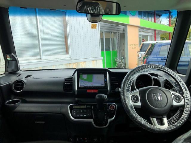 G ターボSSパッケージ ETC バックカメラ 両側電動スライドドア ナビ オートクルーズコントロール HID Bluetooth ミュージックプレイヤー接続可 USB DVD再生 ミュージックサーバー CD スマートキー(6枚目)