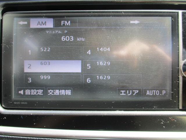 純正HDDナビ★NHZD-W62G★Bluetooth対応、フルセグ、DVD等!