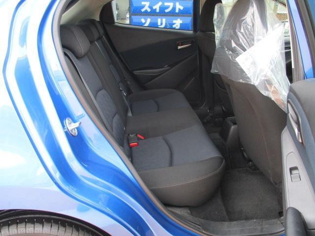 マツダ デミオ XD 4WD ターボ マツコネ ETC 純正AW ABS