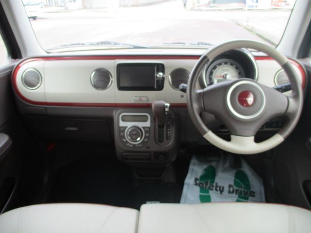 ショコラX 4WD Bモニター シートヒーター HID(11枚目)
