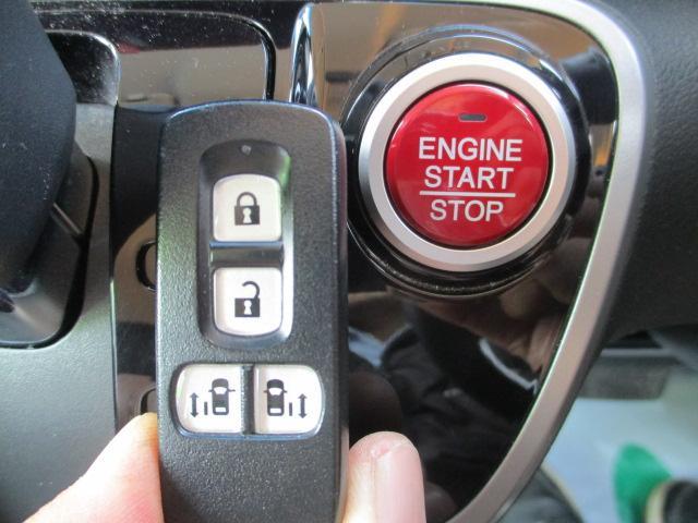 G SSパッケージ 4WD 両側電動スライドドア ETC(19枚目)