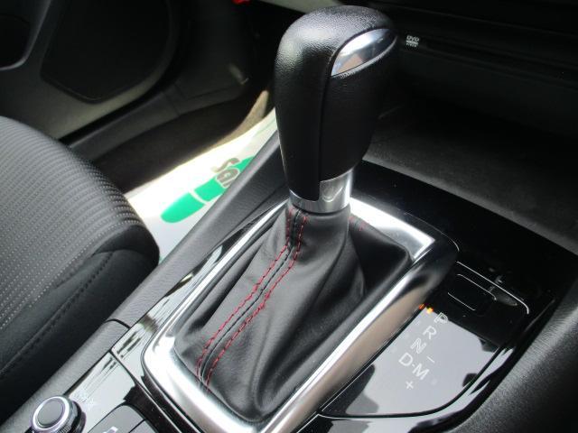 15S 4WD マツダコネクト ETC クルコン(17枚目)