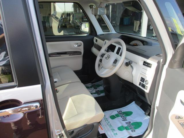 XリミテッドメイクUP SA3 4WD 新品ナビ 両側PSD(10枚目)