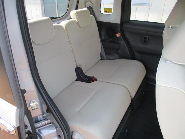 XリミテッドメイクUP SA3 4WD 新品ナビ 両側PSD(11枚目)