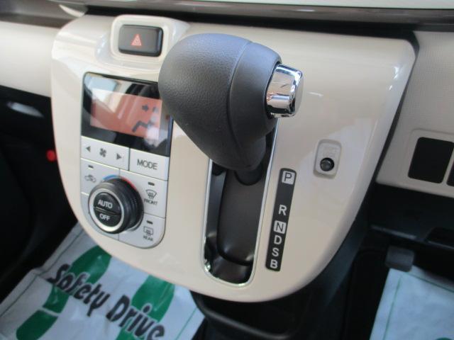 XリミテッドメイクUP SA3 4WD 新品ナビ 両側PSD(16枚目)