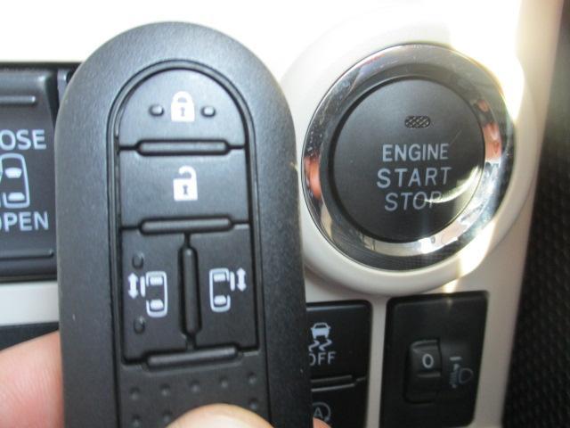 XリミテッドメイクUP SA3 4WD 新品ナビ 両側PSD(18枚目)