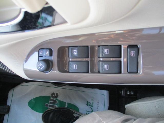 XリミテッドメイクUP SA3 4WD 新品ナビ 両側PSD(19枚目)