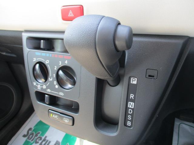 L SAIII 4WD 新品ナビ LED コーナーセンサー(16枚目)