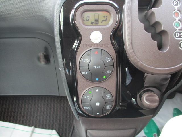 G 4WD 片側PSD スマートキー Sヒーター(17枚目)