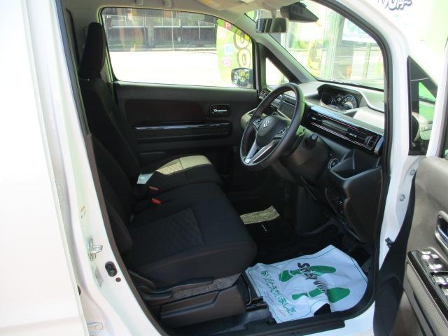 ハイブリッドT 4WD Aモニター付Mナビ クルコン ETC(10枚目)