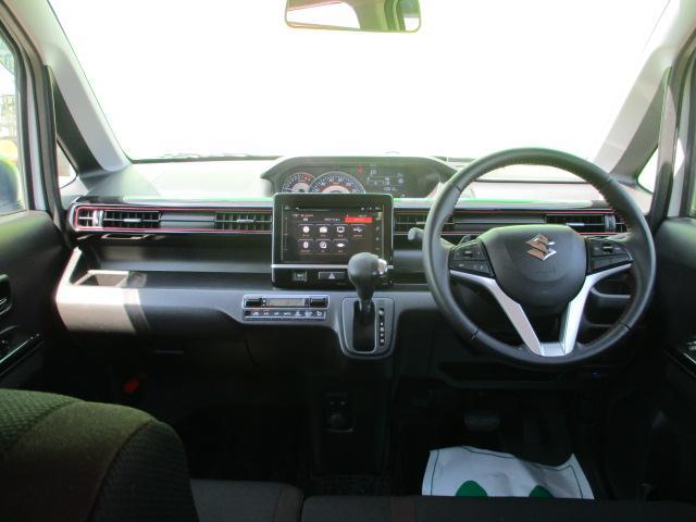 ハイブリッドT 4WD Aモニター付Mナビ クルコン ETC(12枚目)