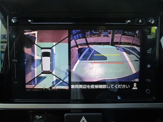 ハイブリッドT 4WD Aモニター付Mナビ クルコン ETC(16枚目)