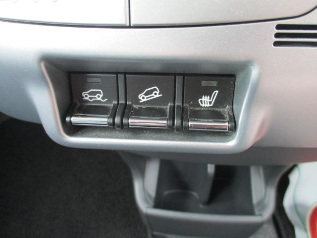 Gターボ 4WD ナビ ETC Sヒーター(20枚目)