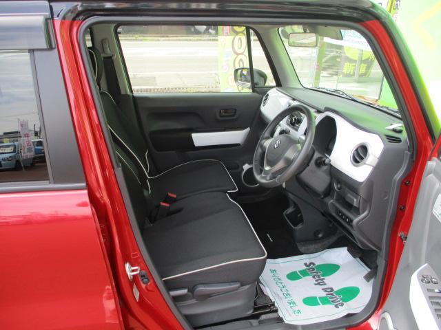 X 4WD スマートキー 純正AW Sヒーター(10枚目)