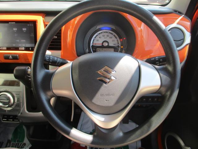 Gターボ 4WD ルーフボックス ナビ Bカメラ(13枚目)