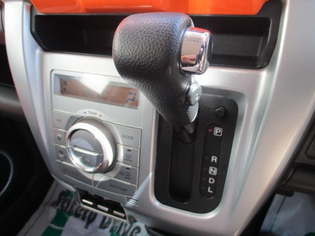 Gターボ 4WD ルーフボックス ナビ Bカメラ(17枚目)