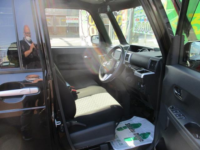 「ダイハツ」「ウェイク」「コンパクトカー」「新潟県」の中古車10