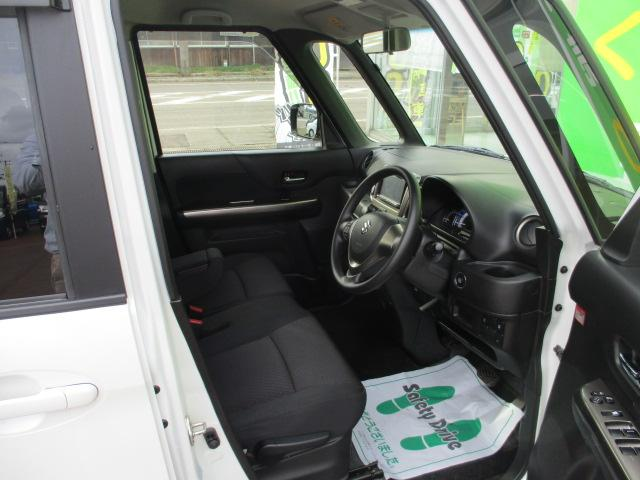 ベースグレード 4WD 片側電スラ ナビ HID(10枚目)