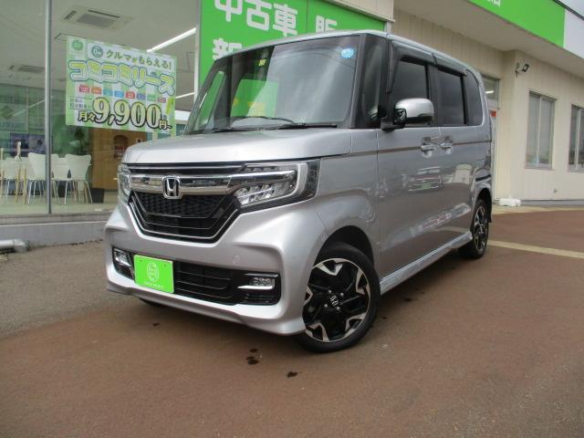 G・EXターボホンダセンシング 4WD 両電スラ ETC(2枚目)