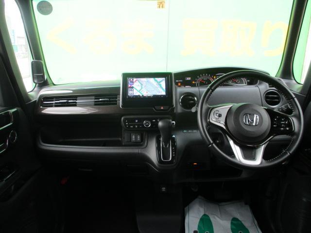 G・EXターボホンダセンシング 4WD 両電スラ ETC(12枚目)